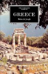 The Companion Guide to Greece - Brian de Jongh