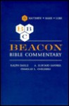 Beacon Bible Commentary, Volume 6: Matthew Through Luke - Ralph Earle