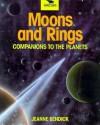 Moons & Rings (Pb) (Early Bird) - Jeanne Bendick