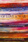 Of Love and War: A Chayavad Anthology - David Rubin