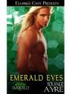 Emerald Eyes - Solange Ayre