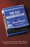 The Old Neighborhood - David Mamet, Luann Walther