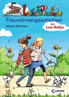 Lesepiraten: Freundinnengeschichten - Antonia Michaelis, Katharina Wieker