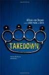 Takedown - Allison van Diepen