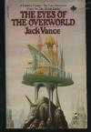 The Eyes of the Overworld (Audio) - Jack Vance, Arthur Morey