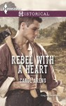 Rebel with a Heart - Carol Arens