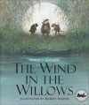 The Wind in the Willows - Kenneth Grahame, Robert Ingpen