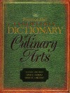 The Prentice Hall Essentials Dictionary of Culinary Arts - Sarah R. Labensky, Steven R. Labensky, Gaye G. Ingram