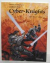 Rifts Coalition Wars 4; Siege on Tolkeen: Cyber Knights - Kevin Siembieda, Bill Coffin