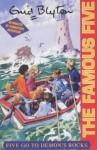 Five Go To Demon's Rocks (Famous Five) - Enid Blyton
