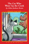 The Cat Who Went Up the Creek (Audio) - George Guidall, Lilian Jackson Braun