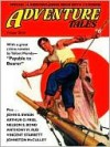 Adventure Tales 7 - John Gregory Betancourt, Talbot Mundy, H. Bedford-Jones, Johnston McCulley, Vincent Starrett