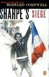 Sharpe's Siege - Bernard Cornwell