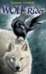 Wolf Rider - Sharon Stewart