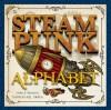 Steampunk Alphabet - Nat Iwata