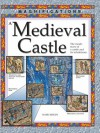 A Medieval Castle - Mark Bergin