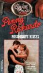 Passionate Kisses - Penny Richards