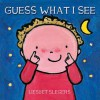Guess What I See - Liesbet Slegers