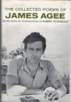 The Collected Poems of James Agee - James Agee, Robert Fitzgerald