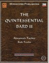 The Quintessential Bard Ii: Advanced Tactics (Quintessential) - Alejandro Melchor