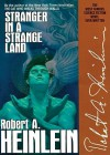 Stranger in a Strange Land (Audio) - Robert A. Heinlein