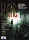 Black Static #18 (Black Static Horror and Dark Fantasy Magazine) - Andy Cox Editor, Nicholas Royle, Nina Allan, Mercurio D. Rivera, Carole Johnstone, Simon Kurt Unsworth, Christopher Fowler, Dave Senecal, Rik Rawling, Daniele. Serra