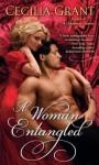 A Woman Entangled - Cecilia Grant