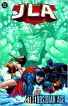 JLA, Vol. 12: The Obsidian Age, Vol. 2 - Joe Kelly, Doug Mahnke, Yvel Guichet, Lewis LaRosa