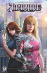 Witchblade Volume 4: Eternal - Stjepan Sejic, Adriana Melo, Ron Marz