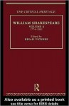 William Shakespeare: The Critical Heritage Volume 6 1774-1801 - Brian Vickers