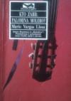 Kto zabił Palomina Molero? - Mario Vargas Llosa