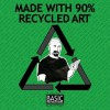 Made with 90% Recycled Art: A Collection of Basic Instructions Volume 2 - Scott Meyer