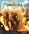 Magic the Gathering: Ravnica City of Guilds Player's Guide - Wizards of the Coast, Richard Wright, Scott M. Fischer, Glen Angus, Thomas Gianni, Tomás Giorello, Doug Alexander Gregory, Todd Lockwood, Martina Pilcerova, Dan Scott, Greg Staples, Arnie Swekel, Michael Sutfin, Joel Thomas, Pete Venters, Anthony S. Waters, Brian Despain