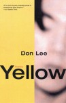 Yellow: Stories - Don Lee