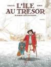 L'île au trésor Volume 1 - Robert Louis Stevenson