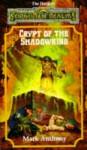 Crypt of the Shadowking - Mark Anthony