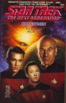 Boogeymen (Star Trek: The Next Generation, #17) - Mel Gilden