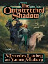 The Outstretched Shadow: Obsidian Series, Book 1 (MP3 Book) - Mercedes Lackey, James Mallory, Susan Ericksen