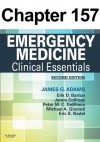 Over-the-Counter Medications: Chapter 157 of Emergency Medicine - James Adams