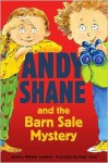 Andy Shane and the Barn Sale Mystery - Jennifer Richard Jacobson, Abby Carter