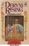 Deryni Rising (The Chronicles of the Deryni #1) - Katherine Kurtz