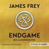Endgame: Die Auserwählten - James Frey, Uve Teschner, Oetinger Media