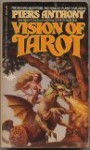 Vision of Tarot - Piers Anthony