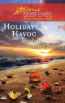 Holiday Havoc: Yuletide SanctuaryChristmas Target - Terri Reed, Stephanie Newton