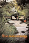 Texas Garden Resource Book: Guide to Designing, Constructing, Planting and Furnishing Your Landscape - Nan Booth Simpson, Patricia Scott McHargue