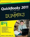 QuickBooks 2011 All-In-One for Dummies - Stephen L. Nelson