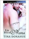 In His Arms - Tina Donahue