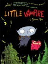 Little Vampire - Joann Sfar