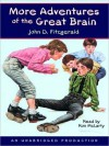 More Adventures of the Great Brain (Audio) - John D. Fitzgerald, Ron McLarty