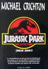 Jurassic Park - Parque Jurásico (Parque Jurásico, #1) - Michael Crichton, Daniel R. Yagolkowski